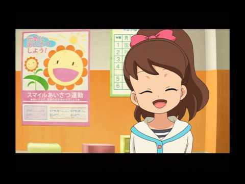 yokai watch trailer youtube. Black Bedroom Furniture Sets. Home Design Ideas