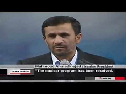 UN Covering Up Iranian Nuclear Weapons Program