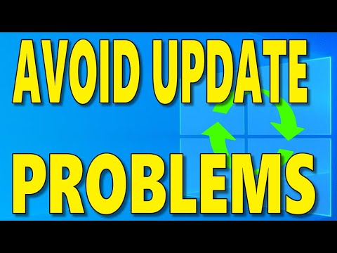 How To Avoid Potential Problems With Windows 10 Update If You Have A Discrete Graphics Card