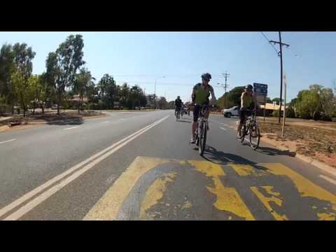 Tour of Broome