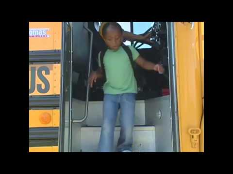 MLG Schoolbus Safety