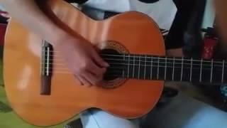 Tự nhiên buồn ( Guitar độc quyền www.KemBong.Vn)