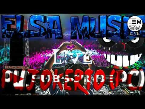ELSA MUSIC TERBARU LIVE PUJOKERTO/PC (METRO)