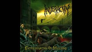 Inveracity - Extermination Of Millions - (2007) - [ Full Lenght ]