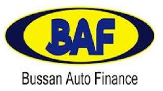 Lowongan Kerja April 2017 Terbaru PT Bussan Auto Finance