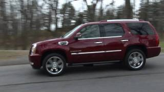2009 Cadillac Escalade Platinum Hybrid Videos