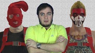 GTA 5 Online - Oyun Delisi Çetesi Karşılaşmaları