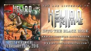 HELLION PRIME - Into the Black Hole (audio)