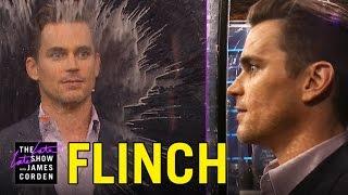 Flinch w/ Matt Bomer & Cindy Crawford