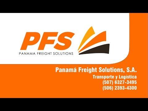 PFS Panama Freight Solutions
