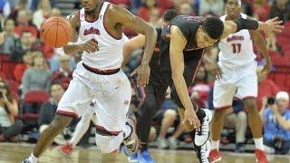 Fresno State beats Boise State | basketball recap