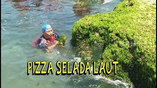 PIZZA SELADA LAUT | JEJAK SI GUNDUL (12/12/19) Part 1