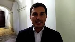 Piero Castrataro nuovo sindaco di Isernia