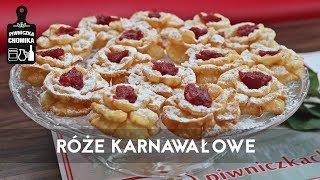 Jak zrobić...? #139 Róże karnawałowe w wykonaniu KGW w Marszowicach | Piwniczka Chomika