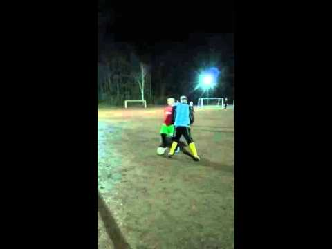 Soccer training in Escheburg, Germany-We need help