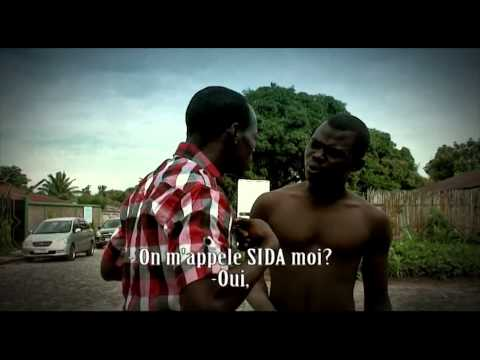 Reve d'un Villageois (Short Movie) Burundi Film Court Metrage Kent-P 2012