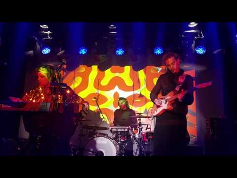 Suez - Chamomile Pt.1 - Live at The Moroccan Lounge