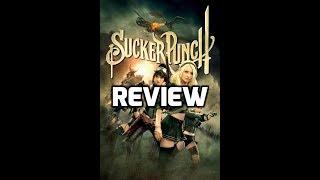 Zack Snyder Retrospective Series - Sucker Punch (2011)