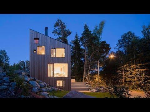 MK5 House | ORTRAUM | Helsinki, Finland | HD