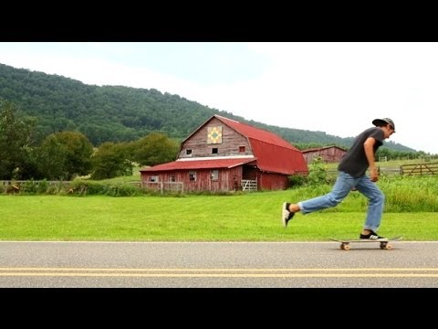 BOOKER TRAVELS - The Best of North Carolina