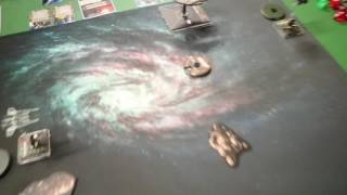 X wing Imperial Order EP01