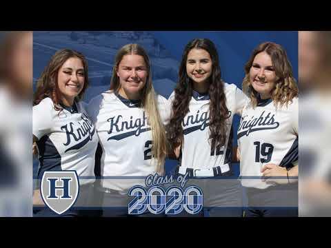Class of 2020 Virtual Graduation - Senior Video - Higley High School
