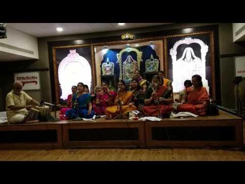 Kala Kala kamadahana - Lalitha Mandali