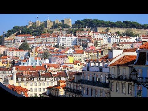 Lisbon in 3 Days