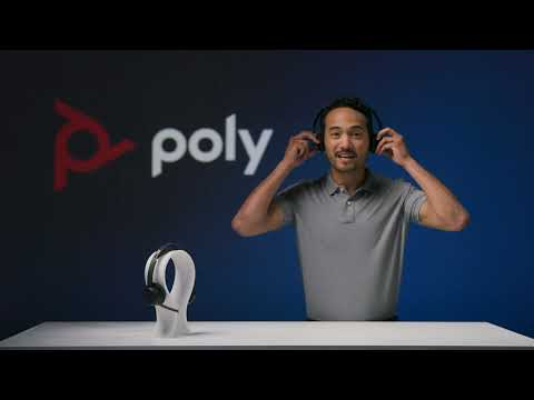 Poly Voyager Focus 2 - Comfort Demo