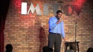 I'M NO BLACK!  FUNNY COMEDY AFRICAN AMERICAN & HISPANIC JOKE. KEN L WASHINGTON    #ADOS