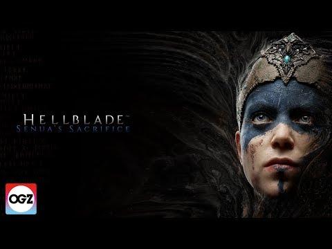 Kafamda Deli Sorular (Ve Cevaplar!) - Hellblade: Senua's Sacrifice İnceleme