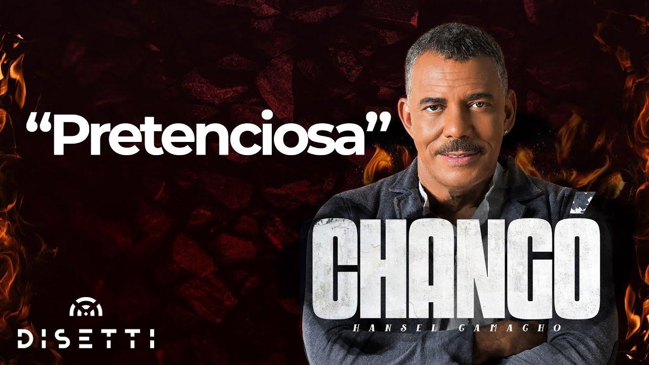 Download Hansel Camacho - Pretenciosa (Audio Oficial) | Salsa Romántica