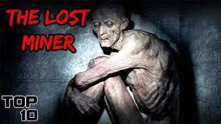Top 10 Scary Cave Encounters