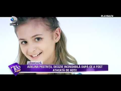 Teo Show (06.03.2017) - Iuliana Beregoi, un fenomen pe Internet, Martin rezolva cubul rubic in 7s