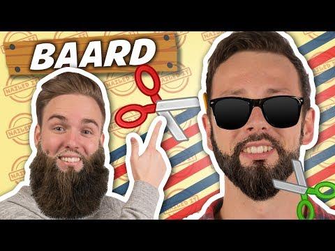 BAARD SCHEREN! - Nailed it #12