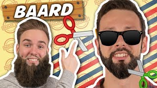 BAARD SCHEREN! - Nailed it #12