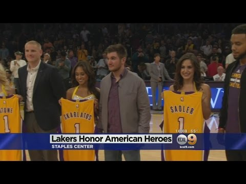 3 Friends Who Thrwarted Terror Attack On French Train Are Lauded As Heroes By The Lakers