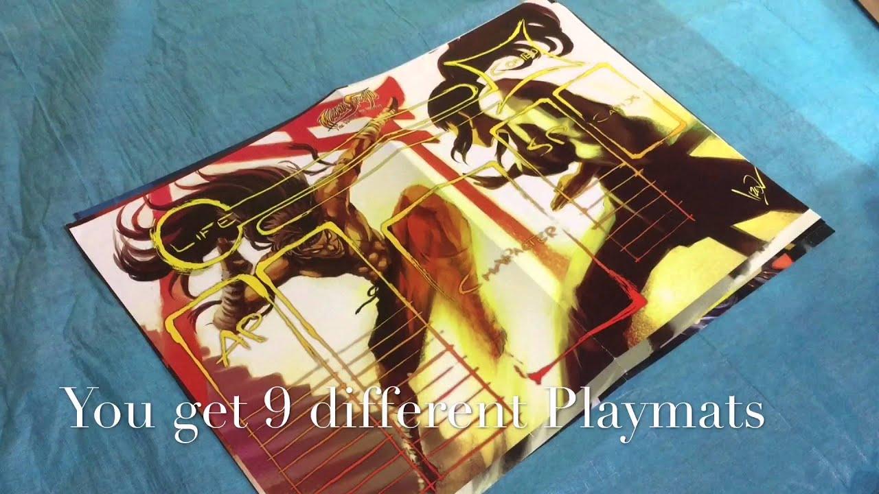 MUSHA SHUGYO RPG EBOOK