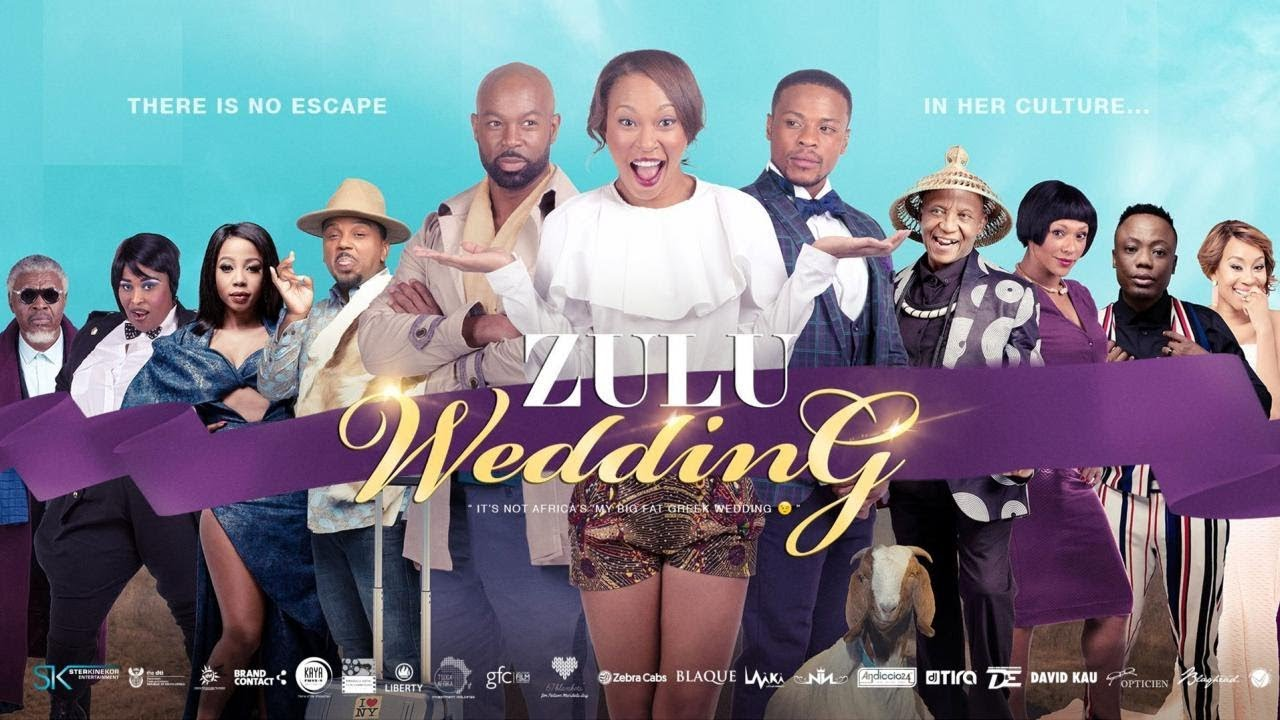 Download Zulu Wedding Movie Trailer
