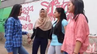 Trailer The Lesson Of Love. SMP Taruna Bhakti Cimanggis 2015-2016