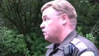 South Kitsap Man Shot May 21, 2010