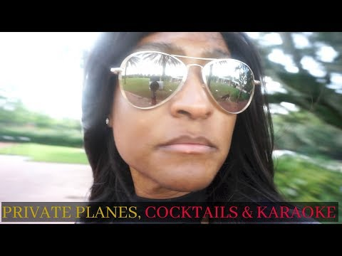 PRIVATE PLANES, COCKTAILS & KARAOKE | 100 Questions With Dr. Paul