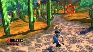 The GunStringer Xbox 360 Kinect Playthrough Part 4