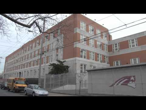 International High School at Lafayette