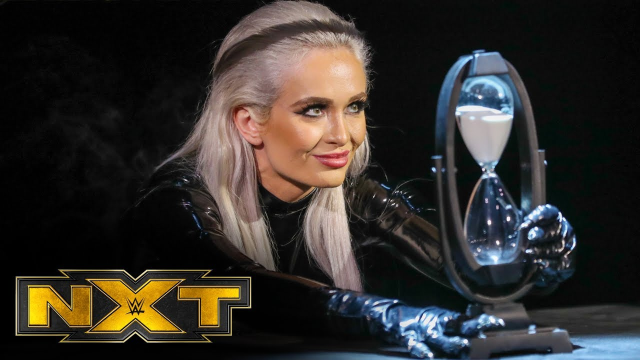 Scarlett delivers a message to Adam Cole from Karrion Kross: WWE NXT, June 10, 2020 - YouTube