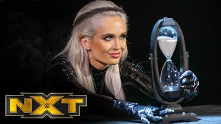 Scarlett delivers a message to Adam Cole from Karrion Kross: WWE NXT, June 10, 2020
