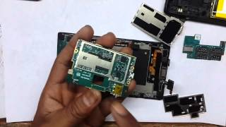 Sony c2305 dead solution | Sony Xperia C Water damage