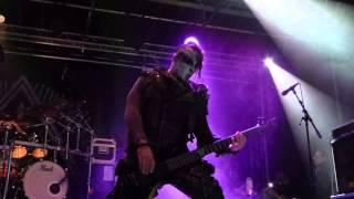 Behemoth - Messe Noire (Live, 2015)