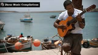 Morna (Music of Cape Verde) - A two hour long compilation