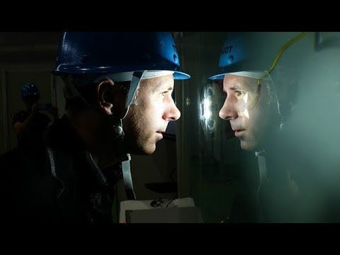The robots inside Fukushima Nuclear Power Plant - BBC Click